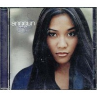 Anggun - S/T (Snow On The Sahara) Cd