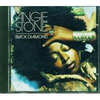 Angie Stone - Black Diamond Cd