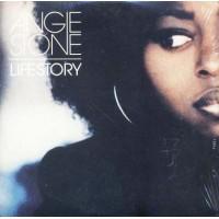Angie Stone - Life Story Cardsleeve Cd