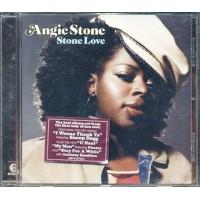 Angie Stone - Stone Love Cd