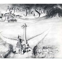 Angus And Julia Stone - A Book Like This Digipack Cd