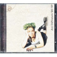 Ani Difranco - '90 '97 Italy Press Cd