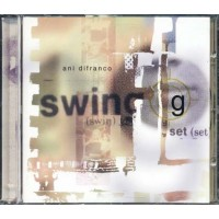 Ani Difranco - Swing Set Cd