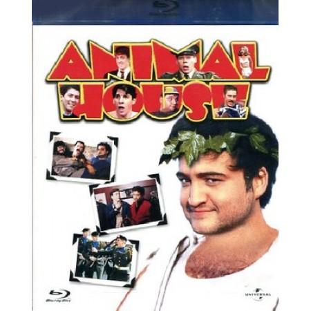 Animal House - John Landis/John Belusci Blu Ray