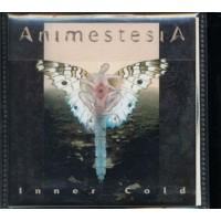 Animestesia - Inner Cold Cd