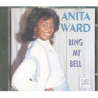 Anita Ward - Ring My Bell Cd