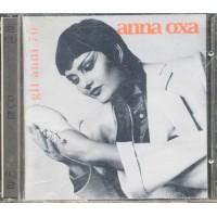 Anna Oxa - Gli Anni Settanta 70 2x Cd