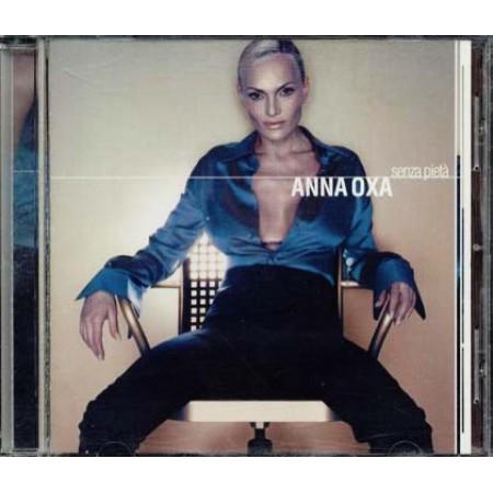 Anna Oxa - Senza pietà Lyrics | Musixmatch