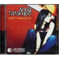 Anna Tatangelo - Attimo X Attimo Cd