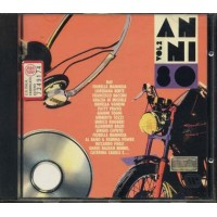 Anni '80 Vol. 2 - Raf/Mannoia/Berte'/Pravo/Baldan Bembo Cd