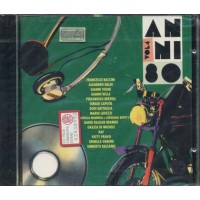 Anni '80 Vol. 4 - Pravo/Mannoia/Vanoni/Dodi Battaglia/Bertoli/Caputo
