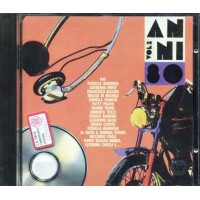 Anni '80 Vol. 2 - Raf/Mannoia/Berte'/Vanoni/Pravo/Caselli Cd