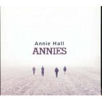 Annie Hall - Annies Digipack Cd