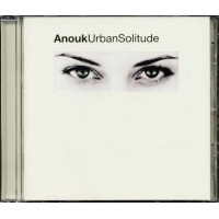 Anouk - Urban Solitude Cd