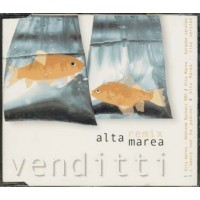 Antonello Venditti - Alta Marea Remix Cd