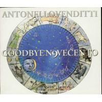 Antonello Venditti - Goodbye Novecento Digipack Cd