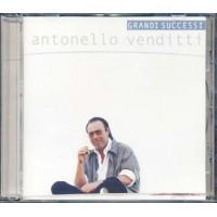 Antonello Venditti - Grandi Successi Gente Promo Cd
