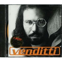 Antonello Venditti - I Miti Musica Cd
