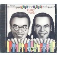 Antonio & Marcello - Piano Piano Cd