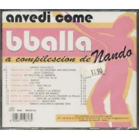 Anvedi Come Balla Nando - Donna Summer/Village People/Chic Cd