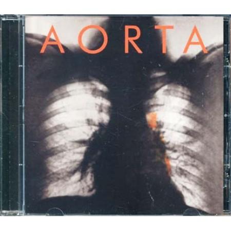 Aorta - S/T Cd