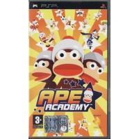 Ape Academy Prima Stampa Psp
