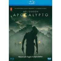 Apocalypto - Mel Gibson Blu Ray