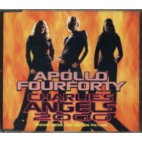 Apollo 440 - Charlie'S Angels 2000 Cd