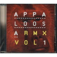 Appaloosa Rmx Vol. 1 Cd
