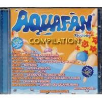 Aquafan Compilation - Noelia/Marcela Morelo/Velvet/Estrella/Ramazzotti Cd