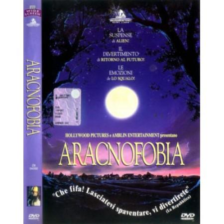 Aracnofobia - Jeff Daniels Widescreen Edt Dvd