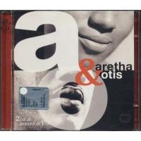 Aretha Franklin & Otis Redding - Aretha & Otis Cd