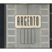 Argento - Goblin/Carpenter/Simonetti/Mike Oldfield Cd