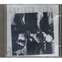 Argento Vivo - Morricone/Goblin/Simonetti/Keith Emerson Cd