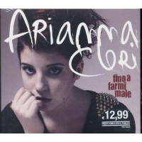 Arianna Cleri - Fino A Farmi Male Digipack Cd