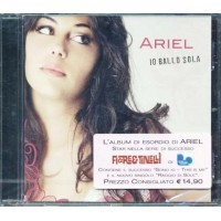 Ariel - Io Ballo Da Sola Cd