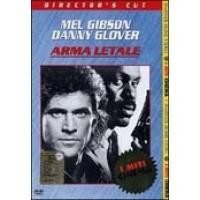 Arma Letale I Miti - Richard Donner/Mel Gibson Dvd