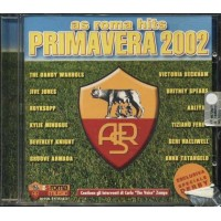 As Roma Hits Primavera 2002 - Dandy Warhols/Groove Armada/Royksopp/Minogue Cd
