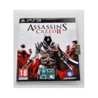 Assassin'S Creed Ii Prima Stampa  Ps3