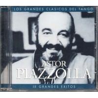 Astor Piazzolla - Blue Moon Cd