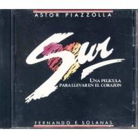 Astor Piazzolla - Sur Ost (Nestor Marconi) Cd
