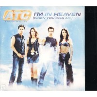 Atc A Touch Of Class - I'M In Heaven Cardsleeve Cd