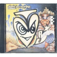 Atlantic Jaxx Recordings - Basement Jaxx Cd