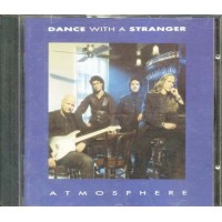 Atmosphere - Dance With A Stranger Cd
