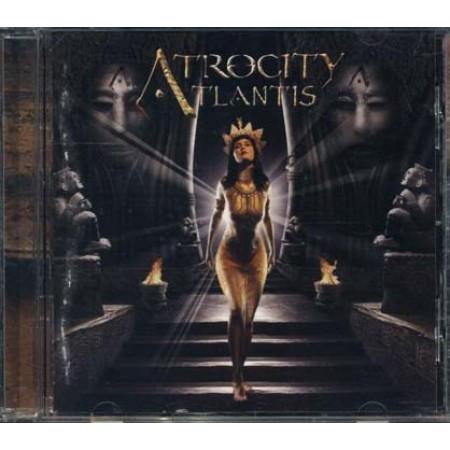 Atrocity - Atlantis Cd