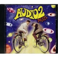 Audio 2 - Audio2Mila Mila (Mina Celentano) Cd