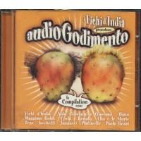 Audio Godimento - Elio E Le Storie Tese/Bisio/Boldi/Cochi Renato/Iacchetti Cd