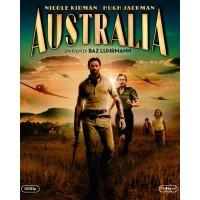 Australia - Hugh Jackman/Nicole Kidman Blu Ray