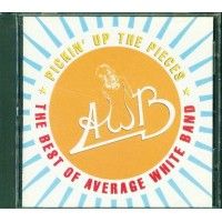 Average White Band/Awb - Pickin' Up The Pieces The Best Cd