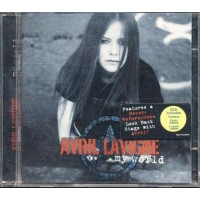 Avril Lavigne - My World Dvd & Cd